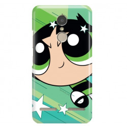 LENOVO K6 ETUI CARTOON NETWORK AT107 ATOMÓWKI AT107