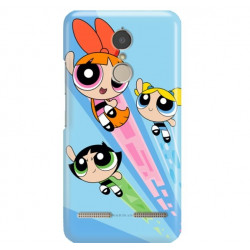 LENOVO K6 ETUI CARTOON NETWORK AT109 ATOMÓWKI AT109