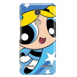 LENOVO K6 ETUI CARTOON NETWORK AT106 ATOMÓWKI AT106