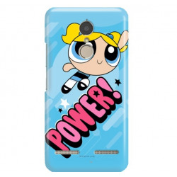 LENOVO K6 ETUI CARTOON NETWORK AT101 ATOMÓWKI AT101