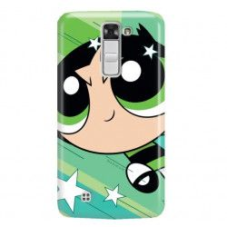 ETUI NA TELEFON LG K7 X210 CARTOON NETWORK AT107 ATOMÓWKI