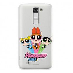 ETUI NA TELEFON LG K7 X210 CARTOON NETWORK AT158 ATOMÓWKI