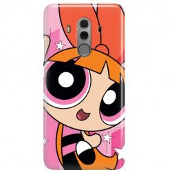 ETUI NA TELEFON HUAWEI MATE 10 PRO BLA-L09 CARTOON NETWORK AT105 ATOMÓWKI
