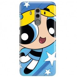 ETUI NA TELEFON HUAWEI MATE 10 PRO BLA-L09 CARTOON NETWORK AT106 ATOMÓWKI