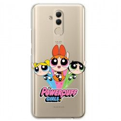 ETUI NA TELEFON HUAWEI MATE 20 LITE SNE-AL00 CARTOON NETWORK AT158 ATOMÓWKI