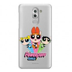 ETUI NA TELEFON HUAWEI MATE 9 LITE CARTOON NETWORK AT158 ATOMÓWKI