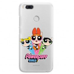 ETUI NA TELEFON XIAOMI Mi A1 CARTOON NETWORK AT158 ATOMÓWKI