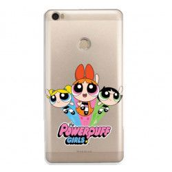 ETUI NA TELEFON XIAOMI Mi MAX CARTOON NETWORK AT158 ATOMÓWKI