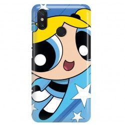 ETUI NA TELEFON XIAOMI Mi MAX 3 CARTOON NETWORK AT106 ATOMÓWKI