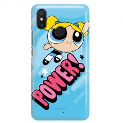 ETUI NA TELEFON XIAOMI Mi MAX 3 CARTOON NETWORK AT101 ATOMÓWKI