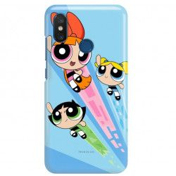 ETUI NA TELEFON XIAOMI Mi8 CARTOON NETWORK AT109 ATOMÓWKI