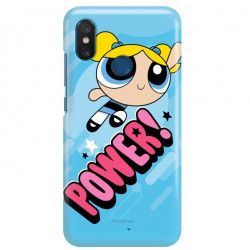 ETUI NA TELEFON XIAOMI Mi8 CARTOON NETWORK AT101 ATOMÓWKI