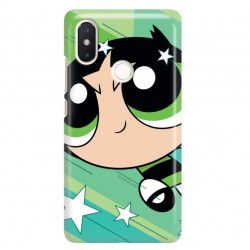 ETUI NA TELEFON XIAOMI Mi8 SE CARTOON NETWORK AT107 ATOMÓWKI