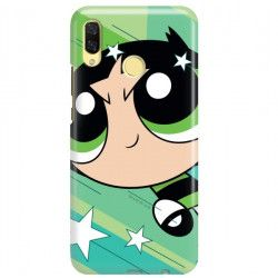 ETUI NA TELEFON HUAWEI NOVA 3 PAR-LX1 CARTOON NETWORK AT107 ATOMÓWKI