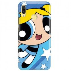 ETUI NA TELEFON HUAWEI NOVA 3 PAR-LX1 CARTOON NETWORK AT106 ATOMÓWKI
