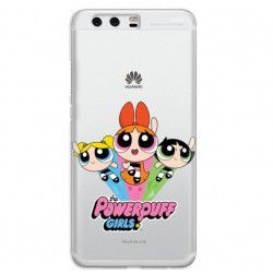 ETUI NA TELEFON HUAWEI P10 VTR-L09 CARTOON NETWORK AT158 ATOMÓWKI