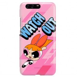 ETUI NA TELEFON HUAWEI P10 PLUS VKY-L09 CARTOON NETWORK AT102 ATOMÓWKI