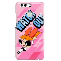 ETUI NA TELEFON HUAWEI P9 EVA-L19 CARTOON NETWORK AT102 ATOMÓWKI