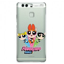 ETUI NA TELEFON HUAWEI P9 EVA-L19 CARTOON NETWORK AT158 ATOMÓWKI