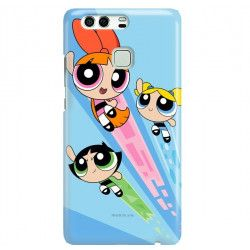 ETUI NA TELEFON HUAWEI P9 EVA-L19 CARTOON NETWORK AT109 ATOMÓWKI