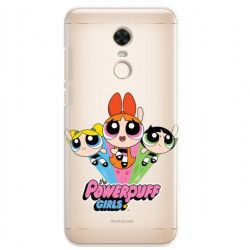 ETUI NA TELEFON XIAOMI REDMI 5 PLUS CARTOON NETWORK AT158 ATOMÓWKI
