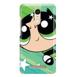 ETUI NA TELEFON XIAOMI REDMI NOTE 3 CARTOON NETWORK AT107 ATOMÓWKI