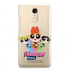 ETUI NA TELEFON XIAOMI REDMI NOTE 3 CARTOON NETWORK AT158 ATOMÓWKI