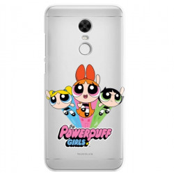 ETUI NA TELEFON XIAOMI REDMI NOTE 5 CARTOON NETWORK AT158 ATOMÓWKI