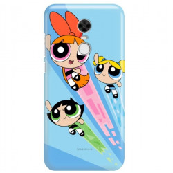 ETUI NA TELEFON XIAOMI REDMI NOTE 5 CARTOON NETWORK AT109 ATOMÓWKI