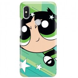 ETUI NA TELEFON XIAOMI REDMI S2 CARTOON NETWORK AT107 ATOMÓWKI