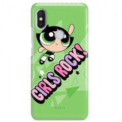ETUI NA TELEFON XIAOMI REDMI S2 CARTOON NETWORK AT103 ATOMÓWKI