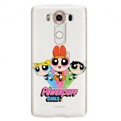 ETUI NA TELEFON LG V10 F600K CARTOON NETWORK AT158 ATOMÓWKI