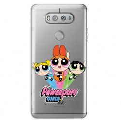 ETUI NA TELEFON LG V20 CARTOON NETWORK AT158 ATOMÓWKI