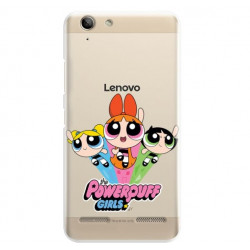 LENOVO VIBE K5 ETUI CARTOON NETWORK AT158 ATOMÓWKI AT158