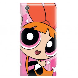 ETUI NA TELEFON SONY XPERIA L1 G3311 CARTOON NETWORK AT105 ATOMÓWKI