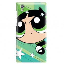 ETUI NA TELEFON SONY XPERIA L1 G3311 CARTOON NETWORK AT107 ATOMÓWKI