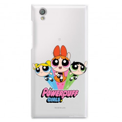 ETUI NA TELEFON SONY XPERIA L1 G3311 CARTOON NETWORK AT158 ATOMÓWKI