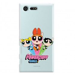 ETUI NA TELEFON SONY XPERIA X COMPACT F5321 CARTOON NETWORK AT158 ATOMÓWKI