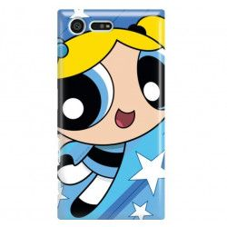 ETUI NA TELEFON SONY XPERIA X COMPACT F5321 CARTOON NETWORK AT106 ATOMÓWKI