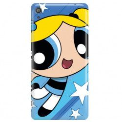 ETUI NA TELEFON SONY XPERIA XA F3111 CARTOON NETWORK AT106 ATOMÓWKI
