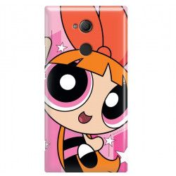 ETUI NA TELEFON SONY XPERIA XA2 ULTRA H3213 CARTOON NETWORK AT105 ATOMÓWKI