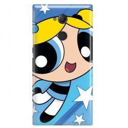 ETUI NA TELEFON SONY XPERIA XA2 ULTRA H3213  CARTOON NETWORK AT106 ATOMÓWKI