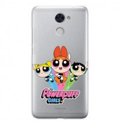 ETUI NA TELEFON HUAWEI Y7 PRIME 2018 LDN-L21 CARTOON NETWORK AT158 ATOMÓWKI