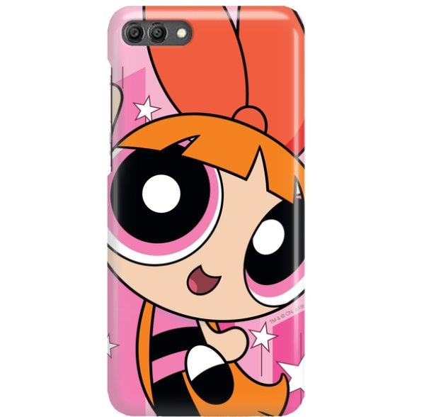 ETUI NA TELEFON HUAWEI Y9 2018 FLA-AL00 CARTOON NETWORK AT105 ATOMÓWKI