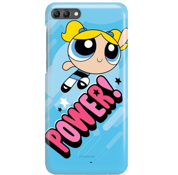 ETUI NA TELEFON HUAWEI Y9 2018 FLA-AL00 CARTOON NETWORK AT101 ATOMÓWKI