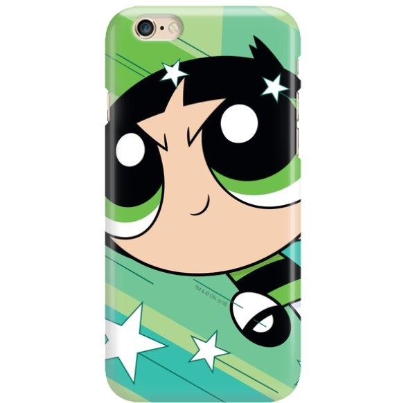 ETUI NA TELEFON IPHONE 6 6S A1549/A1633 CARTOON NETWORK AT107 ATOMÓWKI