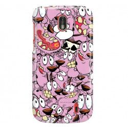 ETUI NA TELEFON NOKIA 1 TA-1047 CARTOON NETWORK CO101 CLASSIC CHOJRAK