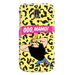 ETUI NA TELEFON NOKIA 1 TA-1047 CARTOON NETWORK JB124 CLASSIC JOHNNY BRAVO