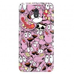 ETUI NA TELEFON NOKIA 2 TA-1029 CARTOON NETWORK CO101 CLASSIC CHOJRAK