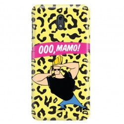 ETUI NA TELEFON NOKIA 2 TA-1029 ETUI TA-1029 CARTOON NETWORK JB124 CLASSIC JOHNNY BRAVO